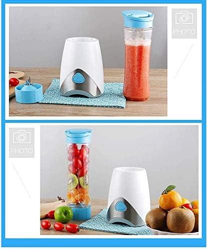 Suge Multi-fonction portable petit bébé Jus de bébé juicer machine personnelle Mini Blender for smoothies et Shakes