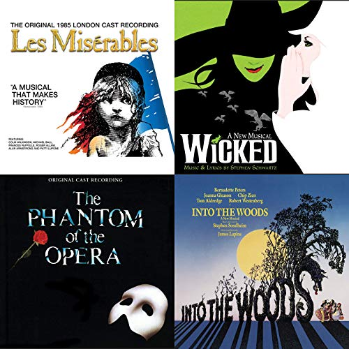 Broadway Hits (The Best Of Jennifer Holliday)