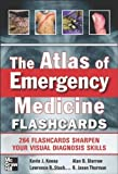 img - for The Atlas of Emergency Medicine Flashcards by Kevin Knoop (2013-03-14) book / textbook / text book