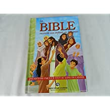 The Bible: Told to Children in 365 Days – French Children's Bible / La Bible: Racontee aux Enfants en 365 Jours