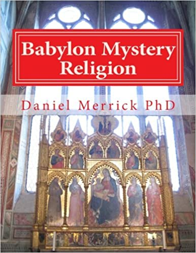 Babylon Mystery Religion Book