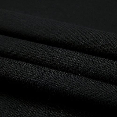 Aeneontrue Capucha o Tops con capucha Invierno Con Pullover Sudadera Fleece Hombres Chaqueta con Oto color Manga Sudadera s Sudadera Casual larga Sudadera IAnxYrIOq