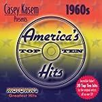 1960s: Motown's Greatest Hits