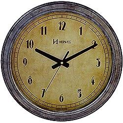 Relógio de Parede Herweg Retrô Mod: 6657273