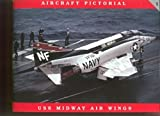 USS Midway Air Wings, Irving B. Clayton, 0981793118