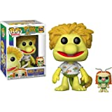 Funko Pop! Television: Fraggle Rock - Wembley with Doozer Collectible Toy
