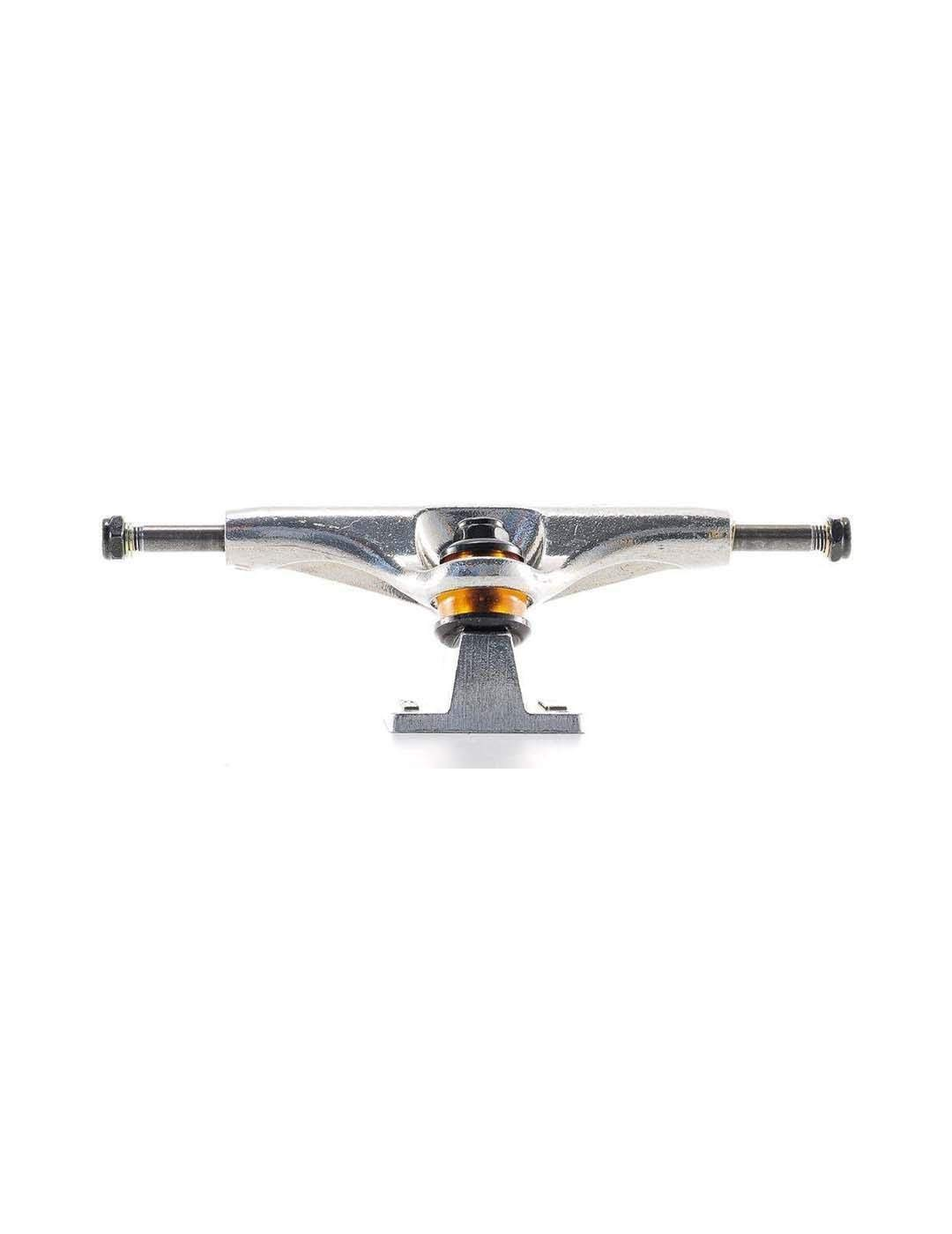 477a7f0978 Amazon.com : Thunder Polished Team Skateboard Trucks (Set of 2) : Sports &  Outdoors