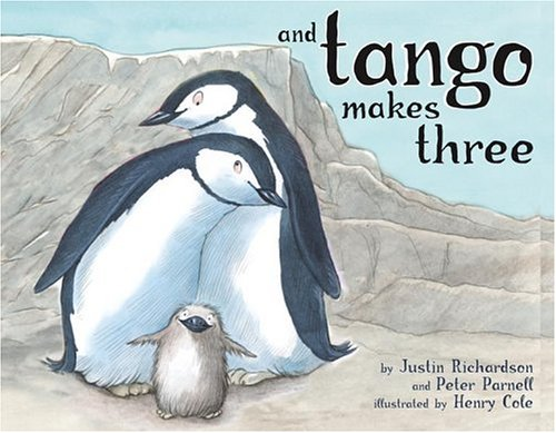 And Tango Makes Three pdf