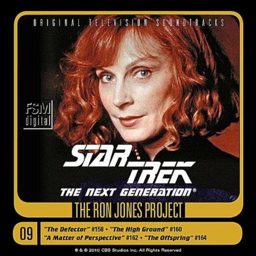 Star Trek: The Next Generation...