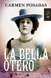 La Bella Otero par Posadas