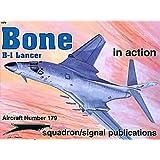 B-1 Lancer in action - Aircraft No. 179