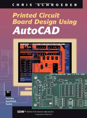 (PCB Design Using AutoCAD (EDN Series for Design Engineers))