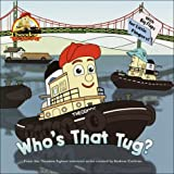 Who's That Tug?, RH Disney Staff, 0375811974
