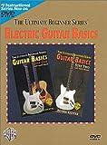 Ultimate Beginner Series - Electric Guitar Basics