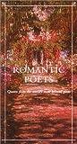 Romantic Poets, Frank J. Finamore, 0517162830