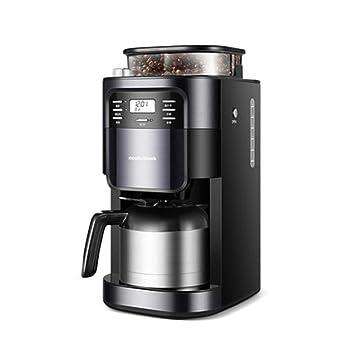 SUNHAO Cafetera Por goteo americano casa de máquina de café ...