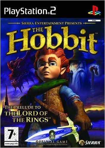 The Hobbit (PS2) [Importación Inglesa]: Amazon.es: Libros