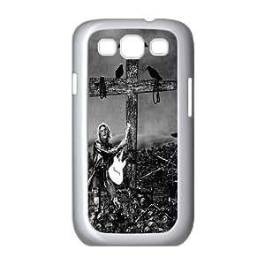 Nirvana DIY Case Cover for Samsung Galaxy S3 I9300 LMc-09751 at