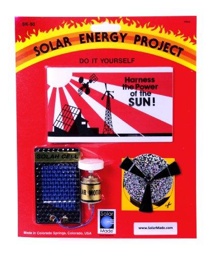 American Educational Basic Solar Kit product image