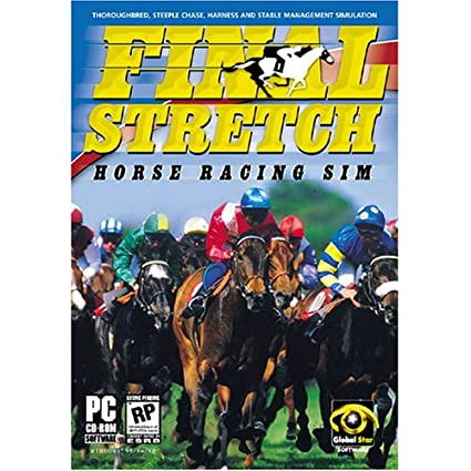 Horse racing betting simulation games i m a celebrity 2021 betting trends