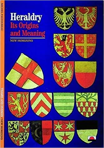 Heraldry Its Origins And Meaning New Horizons Amazon