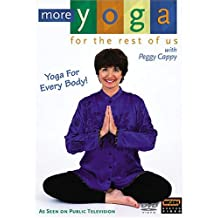 More Yoga for the Rest of Us with Peggy Cappy^More Yoga for the Rest of Us with Peggy Cappy^More Yoga for the Rest of Us with Peggy Cappy^More Yoga for the Rest of Us with Peggy Cappy