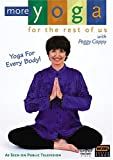 More Yoga for the Rest of Us, with Peggy Cappy