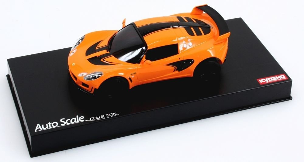 Karosse 1:24 MR-03 Lotus Exige Cup org.
