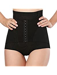 Aivtalk Postpartum Support Girdle Waist Tummy Control Panty with Adjustable Hook