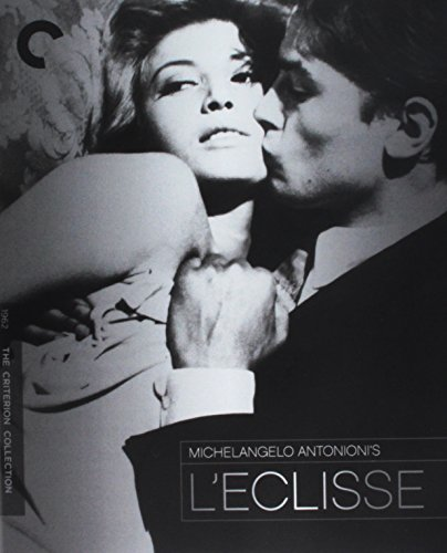 Blu-ray : L'eclisse (criterion Collection) (Blu-ray)