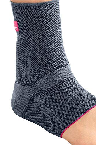 Medi Levamed Knit Ankle Support (Black) Size III by Medi Ortho (Image #1)