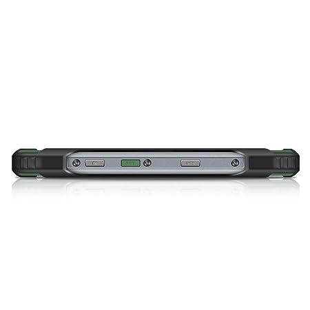 Blackview bv6000s Funda para Uso Exterior, 2 GB RAM + 16 GB ROM, Cámara de 2 MP + 8 MP, Android 7.0 OS IP68 Resistente al Agua y Golpes/Polvo Resistente ...