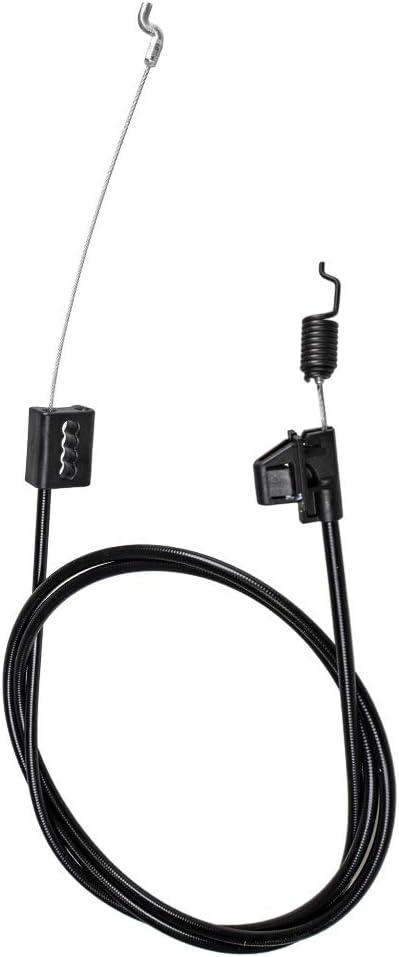 Amazon.com: AYP 532407816 Drive Cable: Jardín y Exteriores