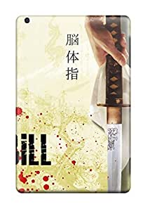 High-end Case Cover Protector For Ipad Mini/mini 2(kill Bill Movie People Movie)