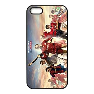 Fernando Torres For iPhone 5, 5S Csae protection phone Case ST035497