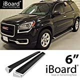 running board gmc acadia - 6