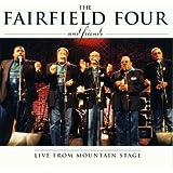 The Fairfield Four: Mountain Stage