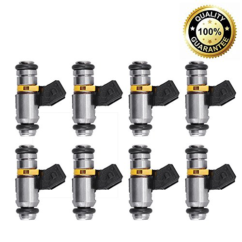 Marine Mercruiser Fuel Injector for 861260T Harley Davidson Fiat IWP069 (Pack of - Fiat Injection Fuel
