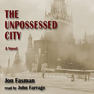 The Unpossessed City Audiobook