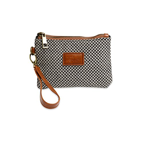 Keep avec Fashion Pochettes Simple It Sac dragonne à Funky Monkey Accessoires main O8ZqWwqY6