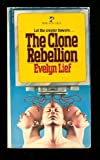 The Clone Rebellion, Evelyn Lief, 0671831569