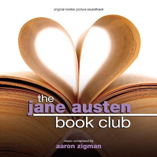 Austen Original Motion Picture Soundtrack product image