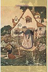 Cottage Garden: Beautiful Journal, Planner, Notebook Featuring Edmund Dulac Artwork (Joy, Inspiration & Delight) Paperback