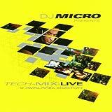 Micro Tech-Mix Live