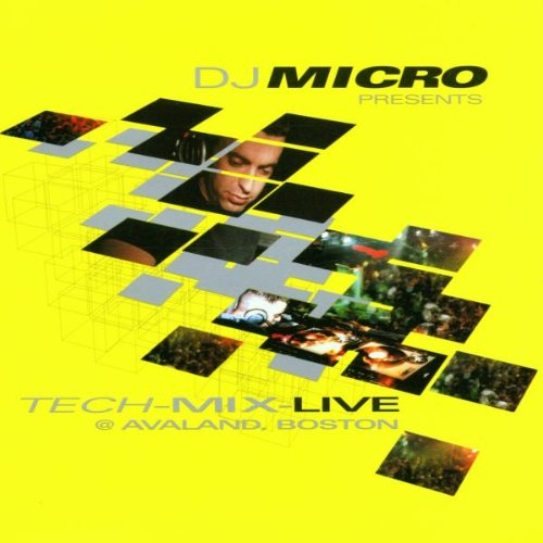 Micro Tech-Mix Live by Moonshine Music