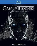 GAME OF THRONES Season / Series 7 - Region B/2 (Europe/UK) Nordic Import Blu-Ray