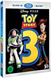 Toy Story 3 2D +3 D Combo Pack [TOY STORY 3] [Blu-ray only player using (Korean edition) (2011)