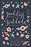 Good Days Start With Gratitude is a 52 week guide to cultivate an attitude of gratitude! It is a self exploration journal designed to focus on being thankful for what we have, the big things in life, as well as the simple joys. Each well designed wee...