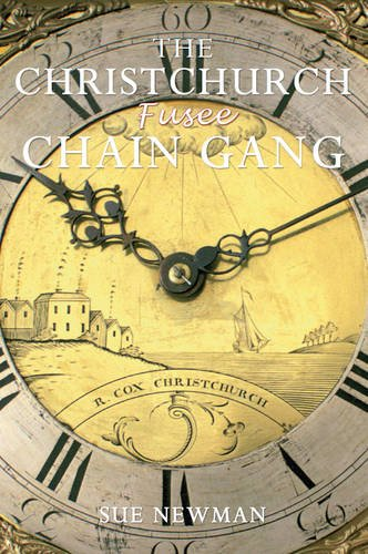 Read Online The Christchurch Fusee Chain Gang PDF