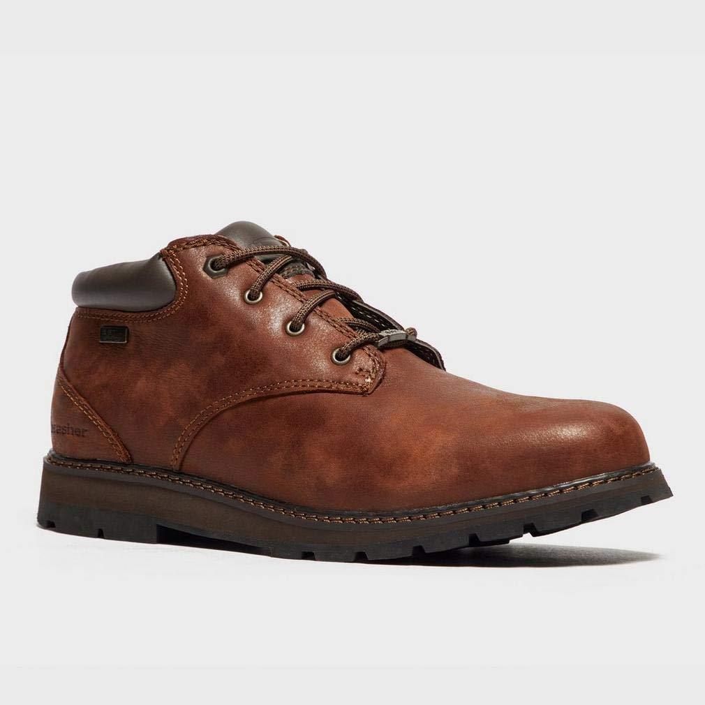 21315852771f3 Amazon.com   Brasher Brown Men's Country Traveller Walking Shoe   Shoes